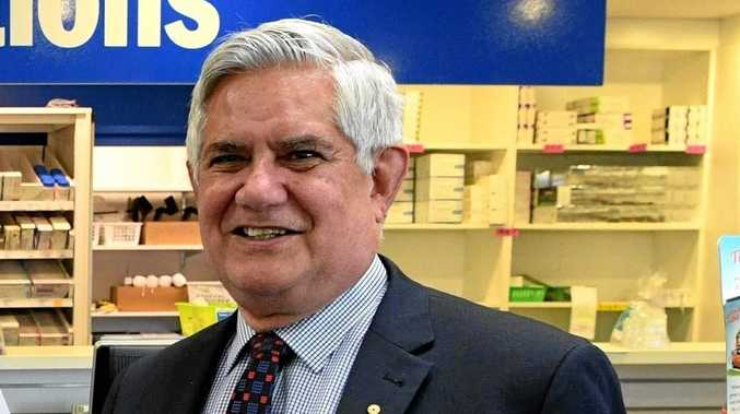 INDIGENOUS HEALTH BLITZ: Indigenous Health Minister Ken Wyatt visited the Northern Rivers to announce the region will receive a $9.1 million investment in community driven programs to tackle significant health challenges including ice and drug addiction, mental conditions, suicide and chronic disease.