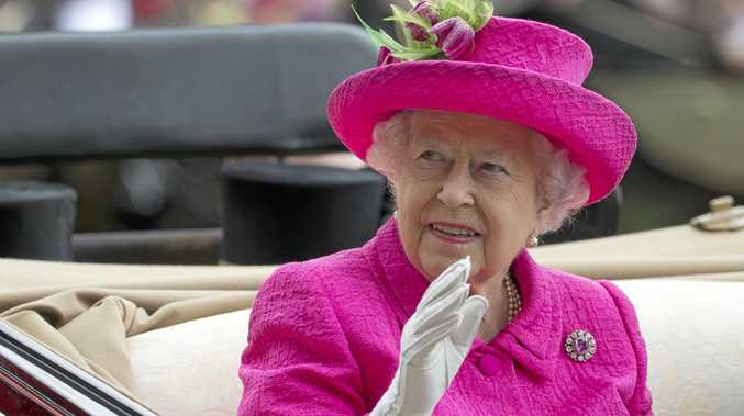 Newly leaked papers reveal Queen Elizabeth II has some of her private money in offshore tax havens.