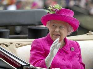Queen caught up in tax haven scandal