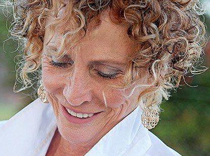 THE ESSENCE OF WOMEN: Robyn Hills has undertaken the Fifty Fabulous Women project.