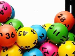 Gympie region person wins 1st division lotto
