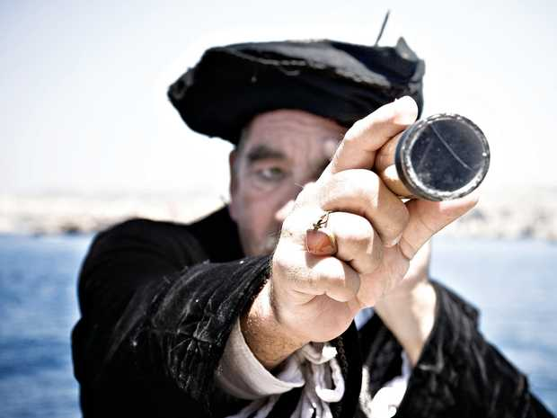 Could we see a pirate party candidate in the by-election?