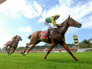 Cash injection to boost country racing