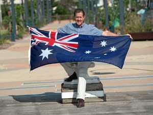 Hartsuyker is a dinky-di Aussie