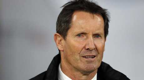 Former Wallabies coach Robbie Deans will coach the World XV.