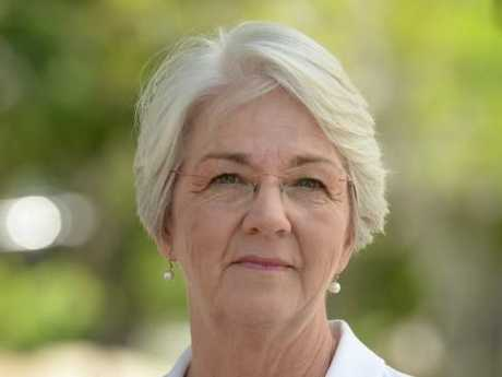 Rockhampton Mayor Magaret Strelow's decision to run as an independent has sent shockwaves through the Labor party.