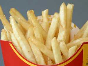 Why Maccas changed fries recipe