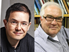 USC hosts a conversation between two of Australia's most celebrated and internationally-renowned children's authors, Shaun Tan and Gary Crew.