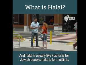 Mosque Next Door halal