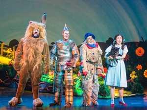 Wizard of Oz set to wow Brisbane