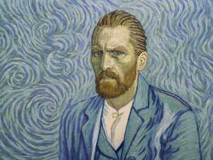MOVIE REVIEW: Movie magic as Van Gogh art comes alive