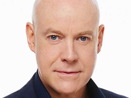 Anthony Warlow will play The Wizard in the musical The Wizard of Oz.
