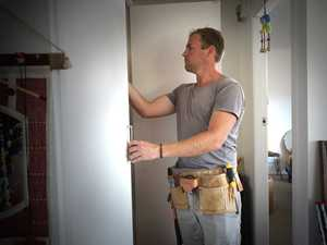 First-timer's $10,000 renovation adds $70,000 to unit value
