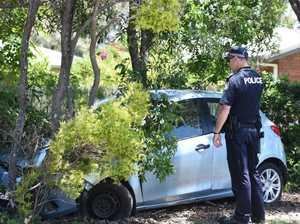 Pialba car crash