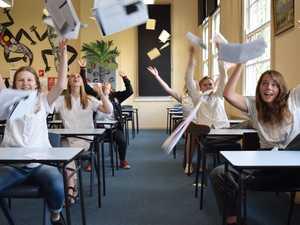HSC last exam
