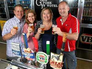 Best pubs in Queensland: NQ hotel is a popular haunt