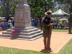 How the region is marking Remembrance Day