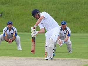 Rain washes away Diggers' hopes for victory