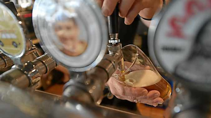 About ten brewers of craft beer and cider are expected to be pouring cold ones at the upcoming Northern Rivers Craft Beer and Cider Festival.