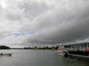 Hail, strong winds: Severe storm warning for Sunshine Coast
