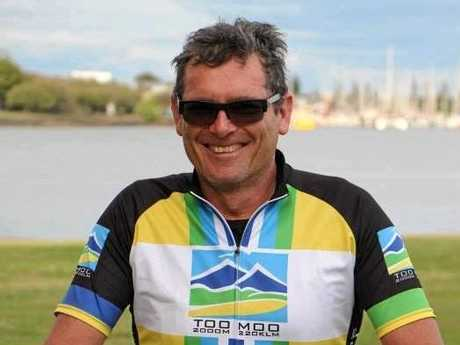 Sunshine Coast man Ken Altoft was killed overnight while working as a traffic controller on the Bruce Hwy at Tanawha.