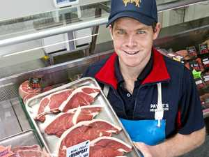 Change of owners for favourite Allora business