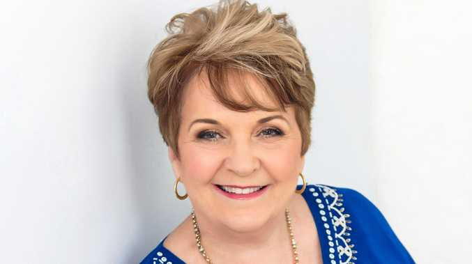 STEPS managing director and founder Carmel Crouch is a nominee for the Queensland Senior Australian of the Year award.