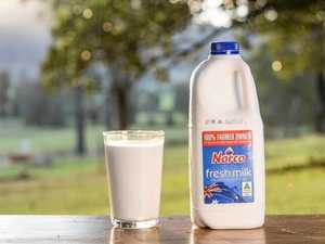 'Bring back Norco': Health workers angry after milk change