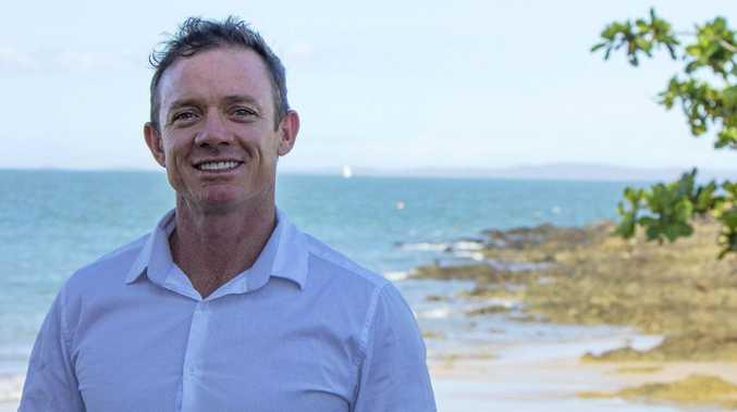 Livingstone Shire Councillor Adam Belot. Photo Contributed / The Capricorn Coast Mirror