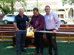 San Francisco to Nambour: Park initiative takes off