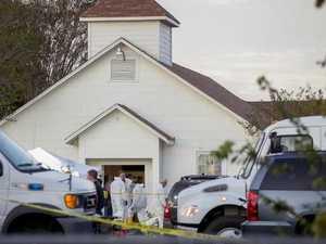 Mass killer's dying phone call