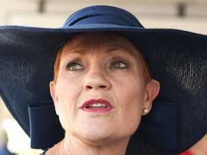 Pauline Hanson taking citizenship fears to UK Home Office