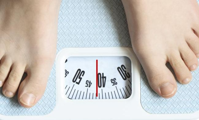 Who hasn't stepped on the scales and instantly decided that they are going to start eating better?