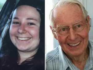 Ipswich women sentenced over killing of grandfather