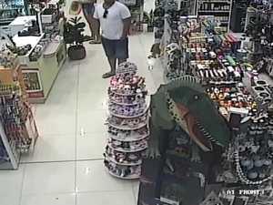 CCTV: Police seeking information over Coolum assault