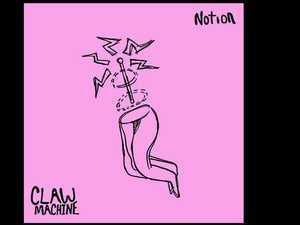 Clawmachine: Notion