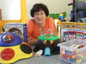 Maryborough Toy Library set to celebrate 40th birthday