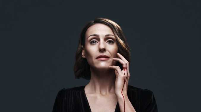 Suranne Jones stars as Gemma Foster in the TV series Doctor Foster.