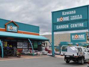 Kawana Hardware and Garden Centre.