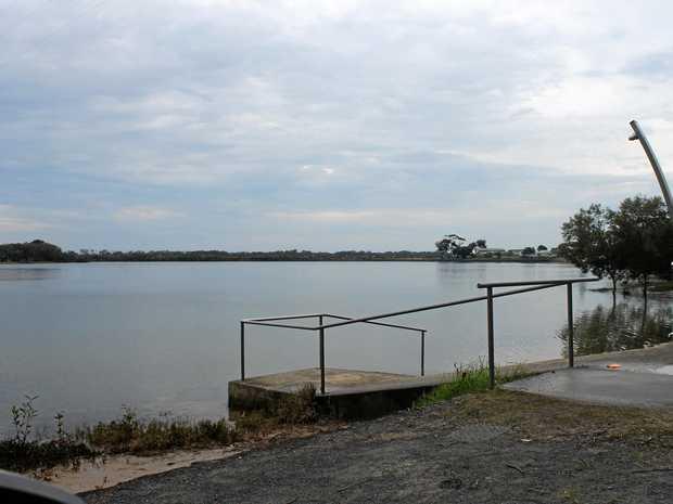 Ballina Shire Council is upgrading facilities at Shaws Bay.
