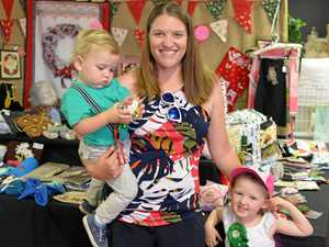 Region's best arts and crafts on show