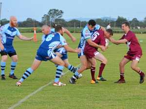 Legends of League hits Lockyer