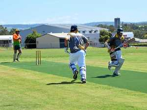 Bulls succeed in just seven overs
