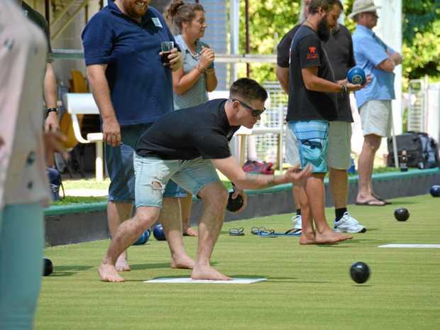SOCIAL BOWLS: The Gayndah Lawn Bowls Club hosted its 19th annual Dawn Ezzy Memorial Day.
