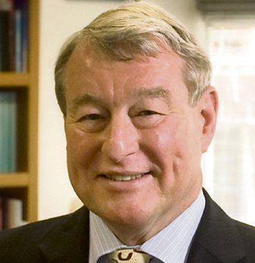 No.44 Professor Greg Hill
