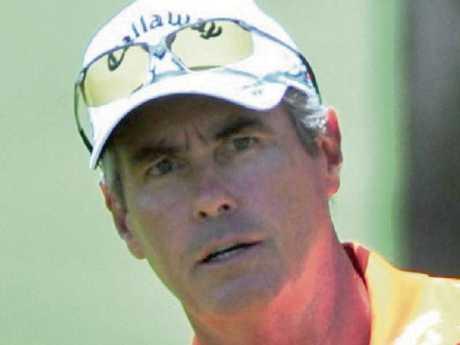No.52 Ian Baker-Finch