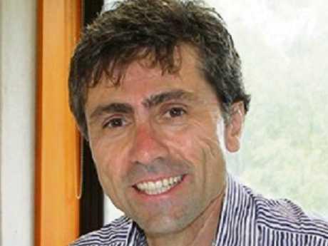 No.55 Professor Jim Lagopoulos