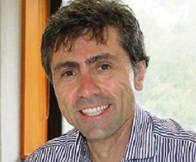 Professor Jim Lagopoulos. Photo Contributed
