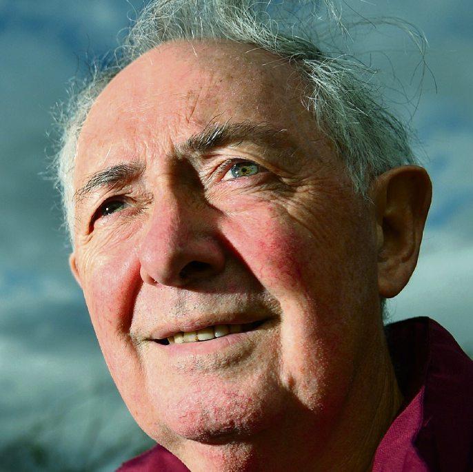 Professor Ian Lowe says the successful future of the Sunshine Coast lies in planning.