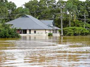 Confidential study into Lismore's flooded housing